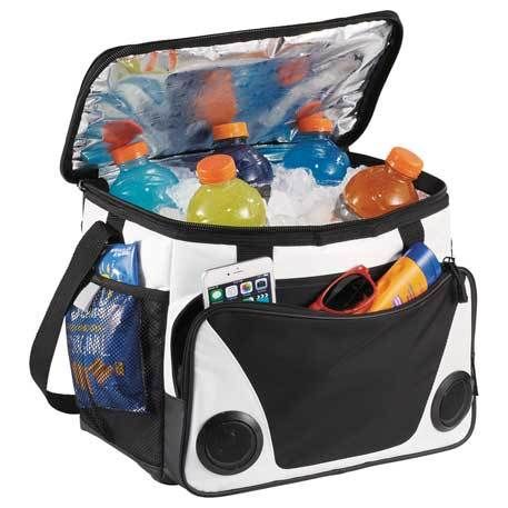 Deep Freeze® Speaker Cooler by Artic Zone