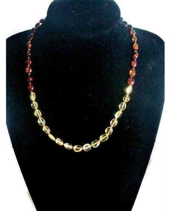 Happy Easter 10% discount  #etsy shop: Baltic Amber jewelry Genuine Amber necklace adult Natural stone necklace yellow red wine Gemstone necklace gift woman wife mom's day gift https://etsy.me/2GHmDDw #ukraenie #oerele #eltyj