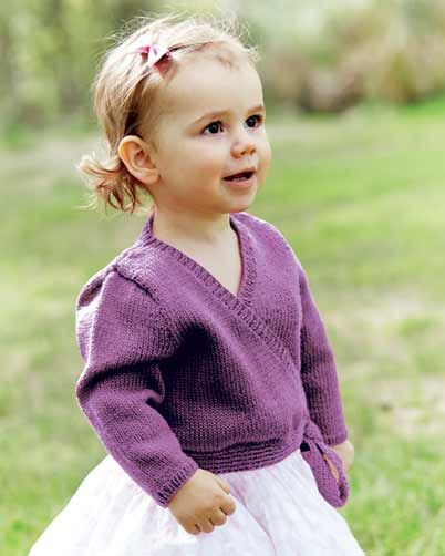 Knitting Pattern Childs Ballet Cardigan : 1000+ ideas about Wrap Cardigan on Pinterest Cardigans, Batwing Cardigan an...