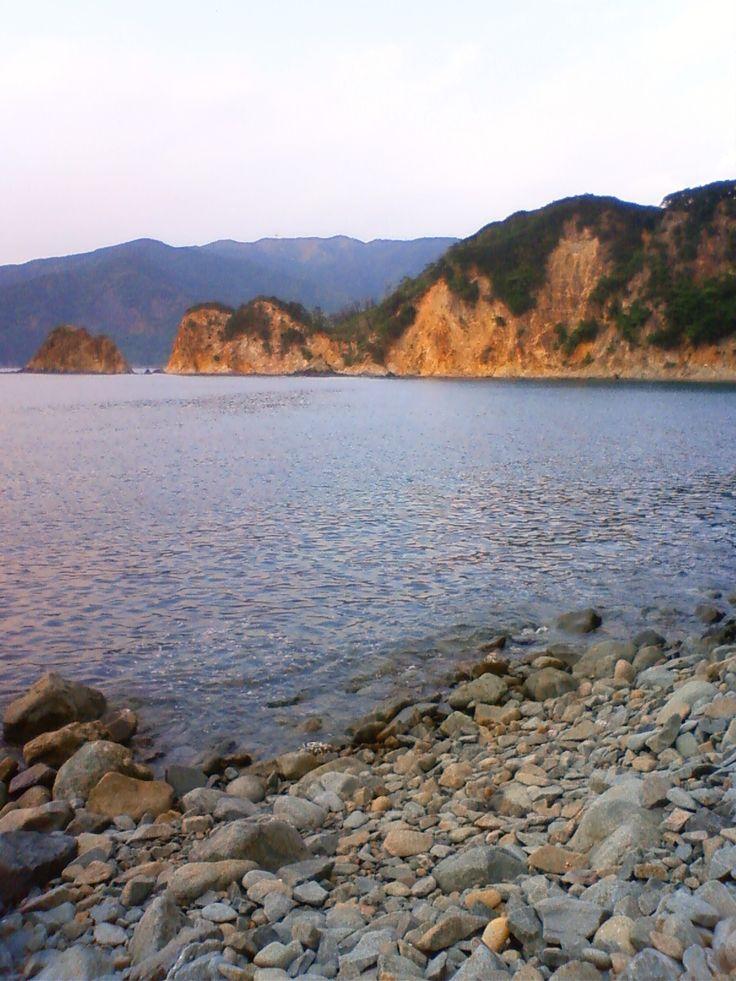 黄金崎 2009.9