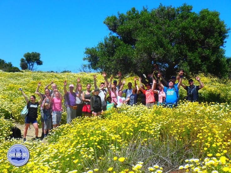 April holidays to Greece:An overview of all our activities and holidays in April 2017 op Kreta. In April plants and flowers are all blooming on Crete, a magnificent sight in the mountains during our excursions. If you are looking for a certain picture of your vacation at Zorbas Island, mail us to get our Google