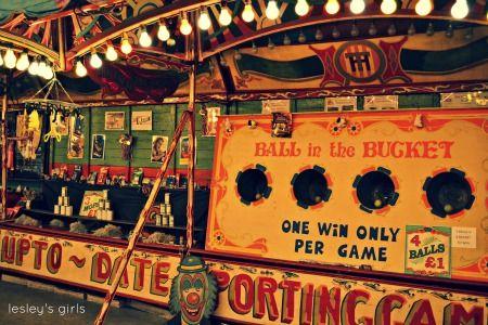 Image result for vintage funfairs