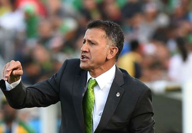 Defensive weaknesses show in Mexico's Copa America victory over Jamaica