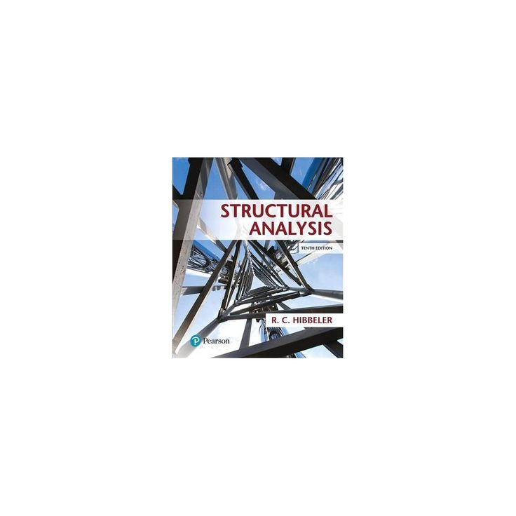 Structural Analysis (Hardcover) (R. C. Hibbeler)