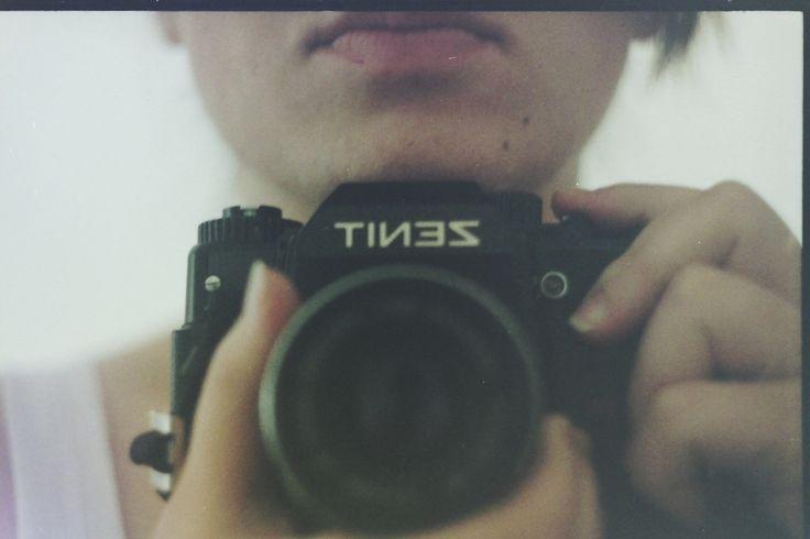 https://flic.kr/p/j1kEBn | Zenit | ||Facebook||Wordpress||Lomography||  Camera: Zenit 122 Lens: Helios 58mm f/2 Film: Fuji Superia 200