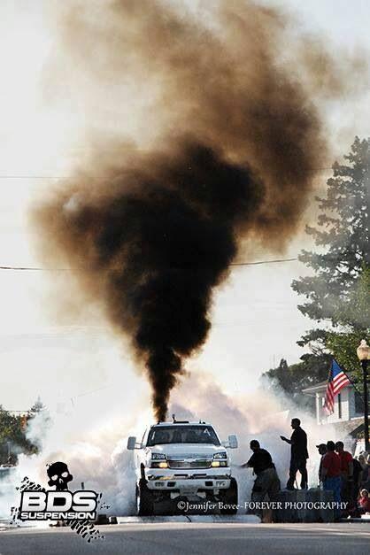 53 best images about rollin coal on Pinterest  Trucks Diesel