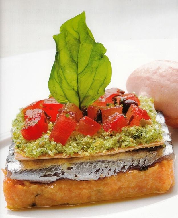 Wassenaarders   Toscaanse keuken inspireert