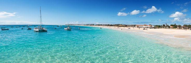 DERNIÈRE MINUTE – 15 jours au Cap-Vert pour seulement 487 €  par personne en appartement dans un resort 5* avec Certificat d'Excellence, vols A/R inclus !