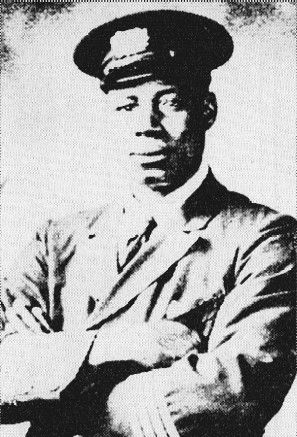 Joshua Cockburn (1877–1942), captain of the Black Star Line's SS Yarmouth, was born in the Bahamas. He had served as a seaman and officer in the Royal Navy, studied navigation, and accrued more than two decades of nautical experience before joining the Black Star Line in 1919 as a ship's master.
