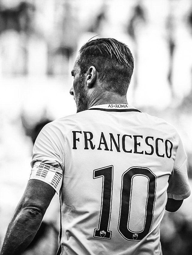 Totti / A.S Roma