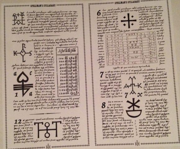 Magic of the Runes, a book by Samael Aun Weor
