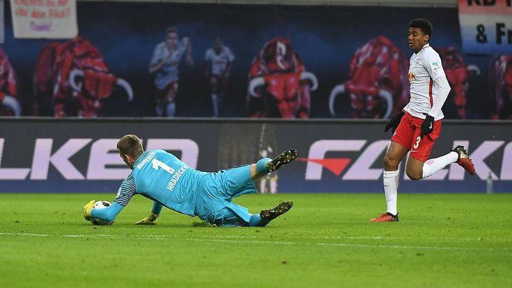 """""""Collinas Erben"""" und die Torhüter: Hrádecký mit Rekord-Rot, Verrattis irres Gelb"""