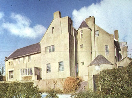 charles rennie mackintosh and scottish architecture essay Charles rennie mackintosh, scottish architect and designer who was prominent in the  mackintosh architecture charles rennie  narrative essay about a lesson learned.
