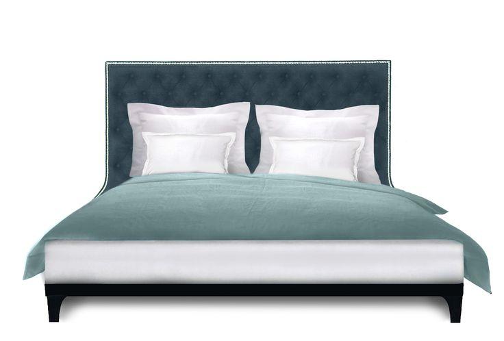 Bett designed by UK