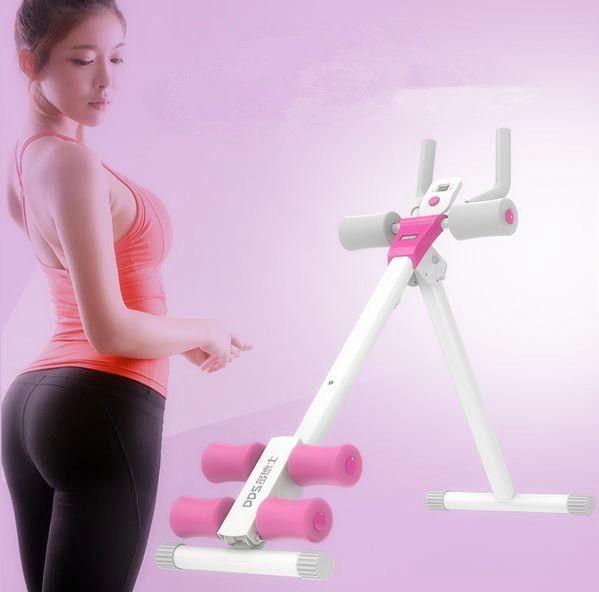 Chrismas gifts 5 Minute Shaper Abdomen lose weight Body building Health Home fitness equipment abdominal machine