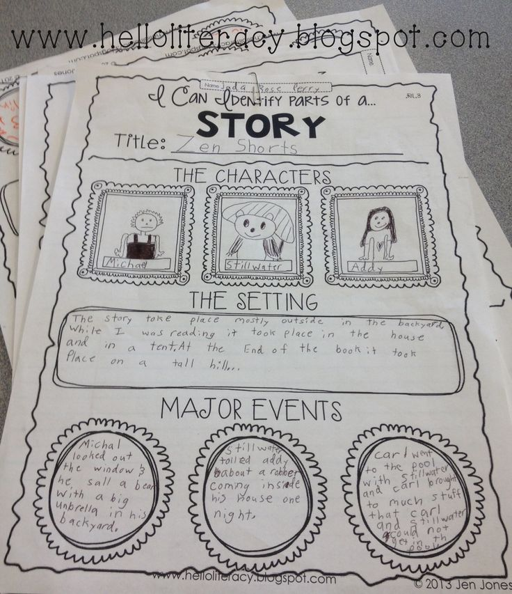 Hello Literacy: Common Core Reading: Focus on Fiction - Half of the Balanced Reading Diet