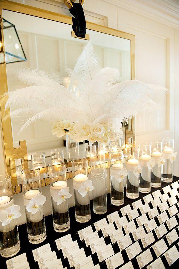 Best 25 Hollywood Glamour Wedding Ideas On Pinterest