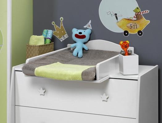 10 best fabriquer table langer images on pinterest dressers child room and diaper changing. Black Bedroom Furniture Sets. Home Design Ideas