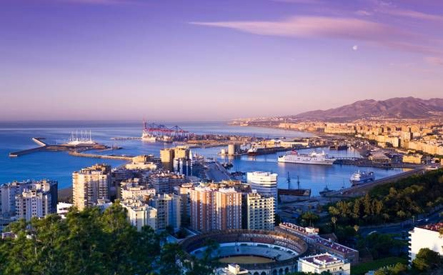 Malaga city break guide - Telegraph