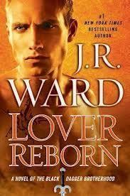 Возрожденный любовник Дж. Р. Уорд книга из серии Братство чёрного кинжала - читать онлайн, скачать FB2 книги для компьютера, ридера,  - java книги для мобильного телефона