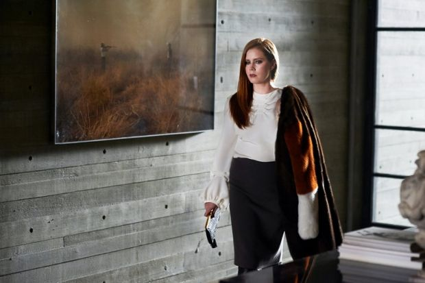 To Leave the Cinema Feeling Disturbed: Nocturnal Animals Review