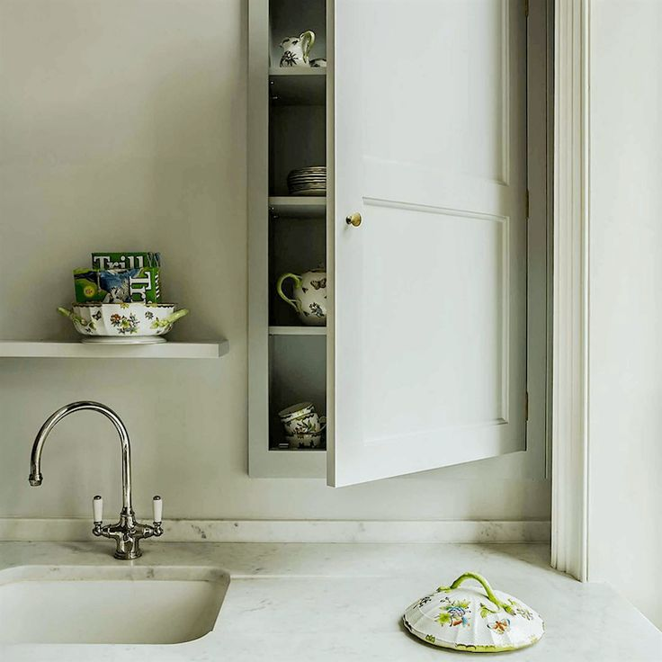 Best 1141 kitchens to drool over images on pinterest for Plain english cupboards