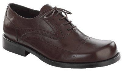 Footprints walking-shoes Ried from Leather in Coffee with a medium insole size 40.0 M EU FOOTPRINTS. $146.14. Save 10%!