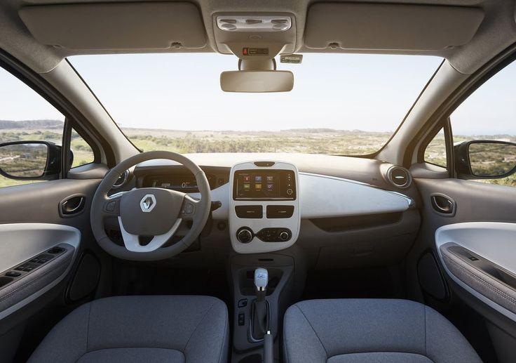 Allemagne : Renault ZOE en tête des ventes de véhicules électriques