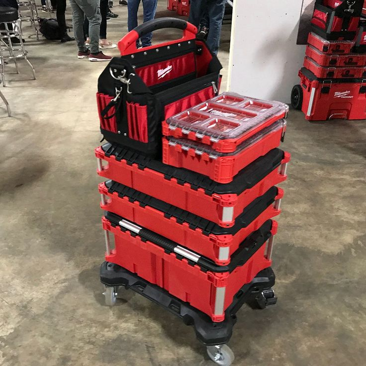 What S Next From Milwaukee Tool Nps2018 Milwaukee Tools