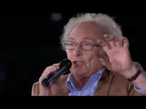 La búsqueda de la Felicidad y el sentido de la vida (Parte 1) Debate en Congreso de mentes brillantes. Málaga España