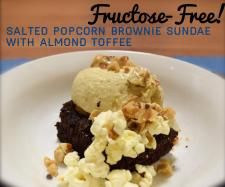 Fructose free, Vanilla and Sweets recipe on Pinterest