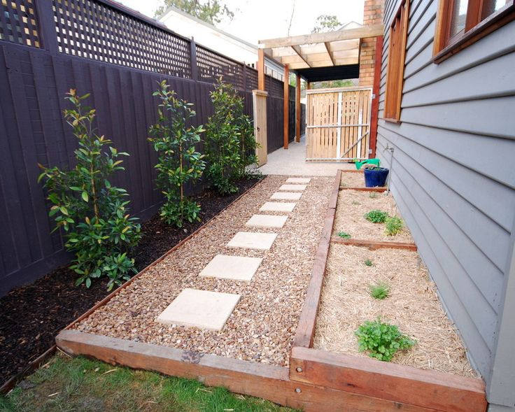 landscape ideas for small backyards melbourne