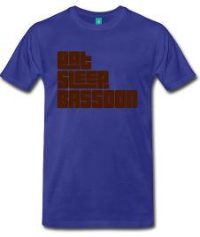 Eat Sleeo Bassoon M