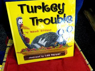 First grade wow turkey trouble just serve for What to serve with thanksgiving turkey