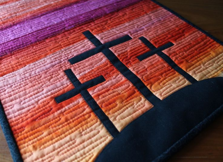 Free Quilt Table Runner Patterns | Quilting is my stability in a busy world.