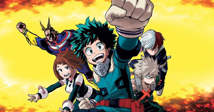 10 Anime Wallpaper For Ps4 New My Hero One S Justice Gameplay Shows Story Mode And Download The Best Ps4 An My Hero My Hero Academia Boku No Hero Academia