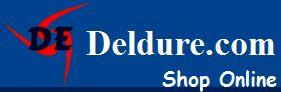 Deldure.com Logo