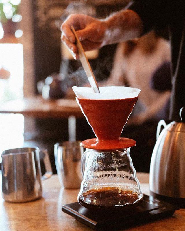 Кофейня ATELIER (@coffeeatelier) • Instagram photos and videos | Atelier,  V60 coffee, Instagram