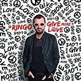 Ringo Starr frescura y vitalidad en Give more love