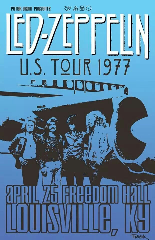 led zeppelin concert posters in 2019 led zeppelin concert led zeppelin concert posters. Black Bedroom Furniture Sets. Home Design Ideas