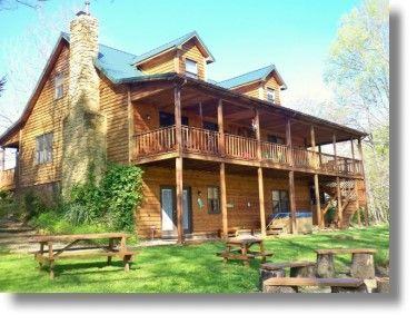 Enchanted Lake Lodge  a vacation rental in beautiful Brown County Indiana64 best brown county images on Pinterest   Brown county  Indiana  . Rental Cabins In Brown County Indiana. Home Design Ideas