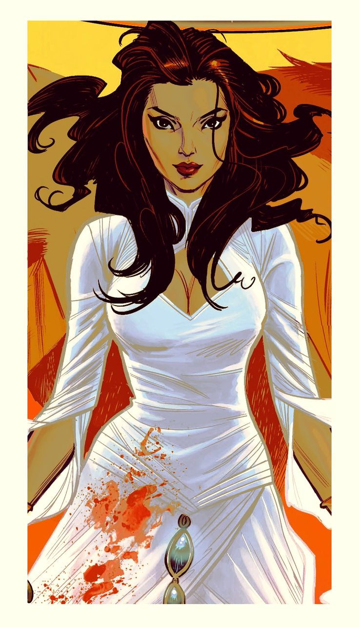 """Talia al Ghul """"I have had enough of being a pawn in my father's endless schemes."""" •Cameron Stewart"""