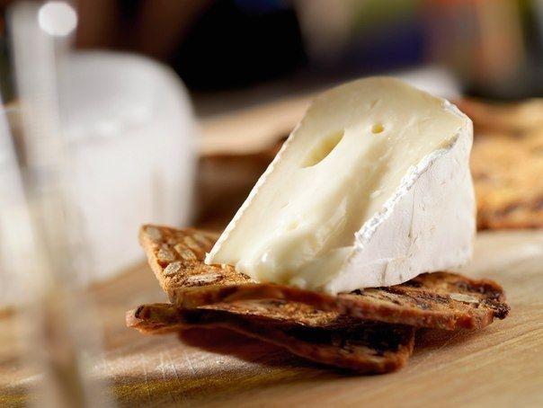Французский сыр бри - Путешествуем вместе