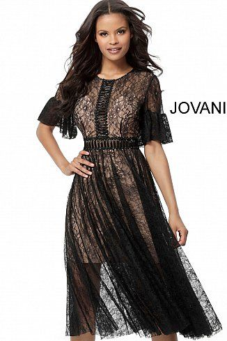 76f134e49ed  Jovani  Fall2018  shortdress  jumpsuit  fashion  style  newcollection   contemporary