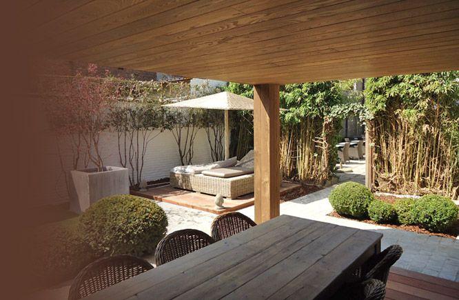 Mejores 27 im genes de garden en pinterest ideas para el for Ideas para el patio trasero