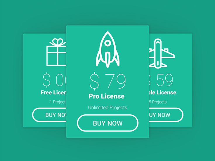138 best Price images on Pinterest Pricing table, Human height - the resumator