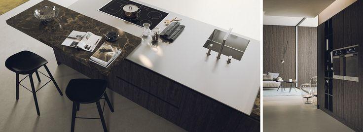 Centro Kitchen - Exclusive Praline
