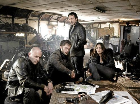 #BRAQUO sur #CANAL+ : dépoussiérer l'éternelle reitournelle #flics et #voyous ?  #sérieTV  http://www.theartchemists.com/braquo-on-ne-traque-gangsters-a-cheval-licornes-chiant-arcs-ciel/