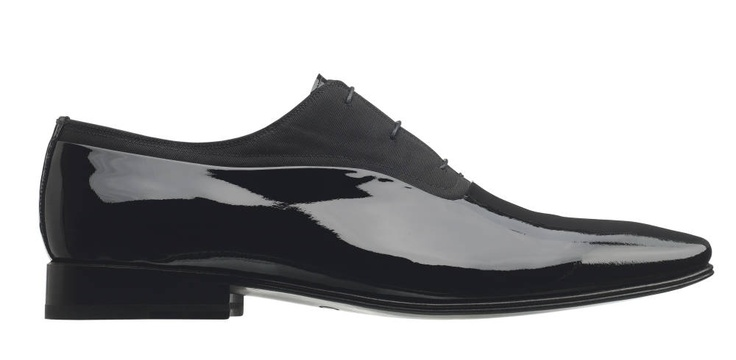 Grooms Shoes: Mens Wedding Shoes - Dior Homme