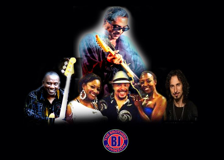 brothers johnson la county fair 2016 | 2016 End of Summer Concert Series Lineup…